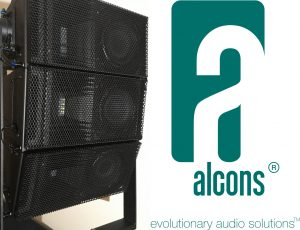 Alcons Audio Solutions Richard van Dorland